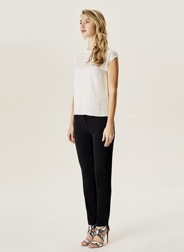 NaraMaxx Bluz Beyaz